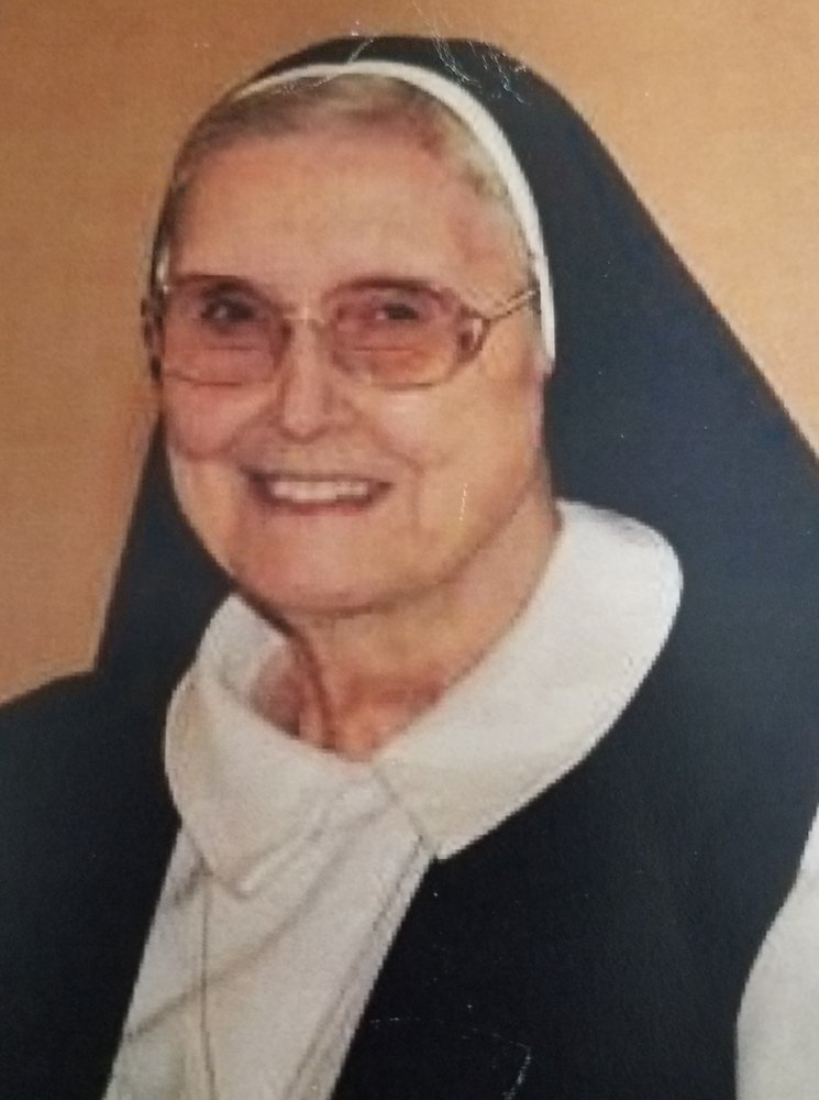 Sister Mary Louis Schuster