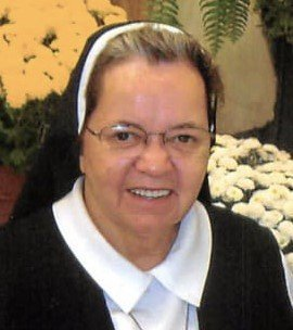 Sister Thomasine Smith