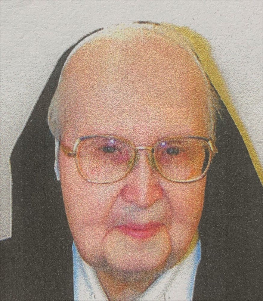 Sister Anthony Beifuss