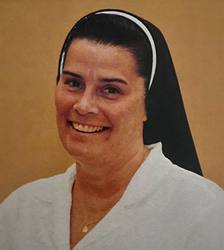 Sr. Christina Cables