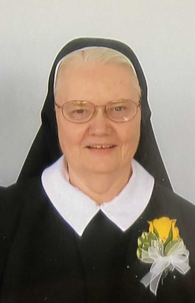 Sr. Rose Fallon